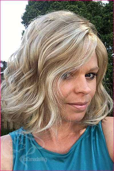 Soft and Subtle by Gabor Wigs
