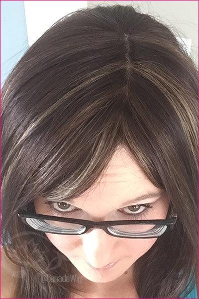 Stevie Java Frost Canada Wig Reviews Tips And How To