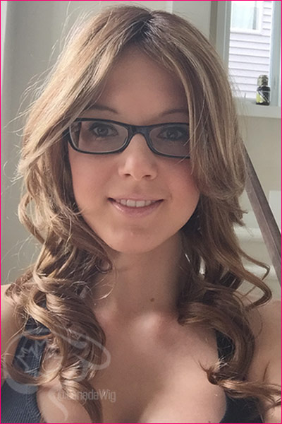 Brianna Creamed Coffee Canada Wig Reviews Tips And How
