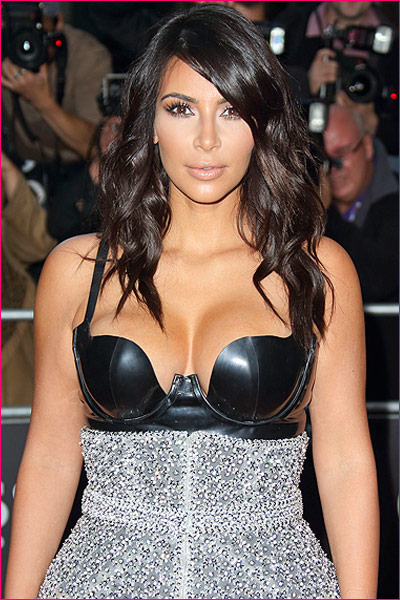 Get Kim Kardashian's Hair with Rachel by Jon Renau