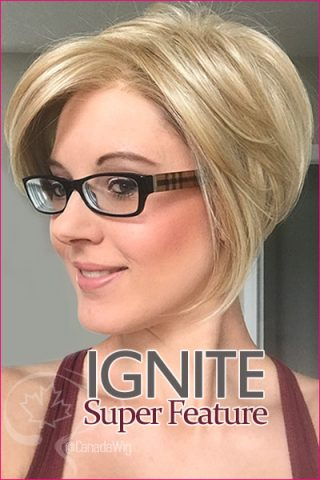 Ignite Super Feature brought to you by Canada Wig | www.canadawig.com