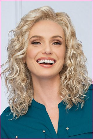 Radiant Beauty by Gabor Wigs GL14/22SS Shadow Shaded Sandy Blonde
